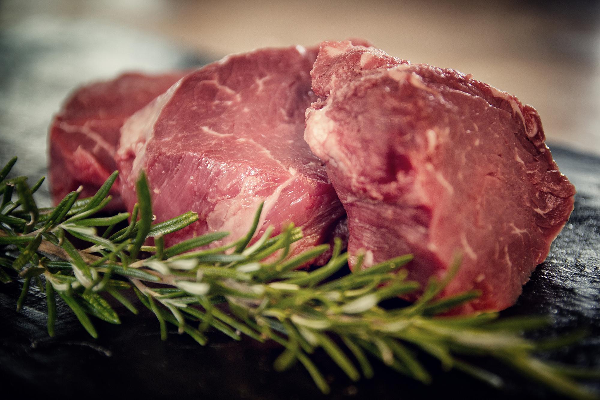 how to cook fillet steak