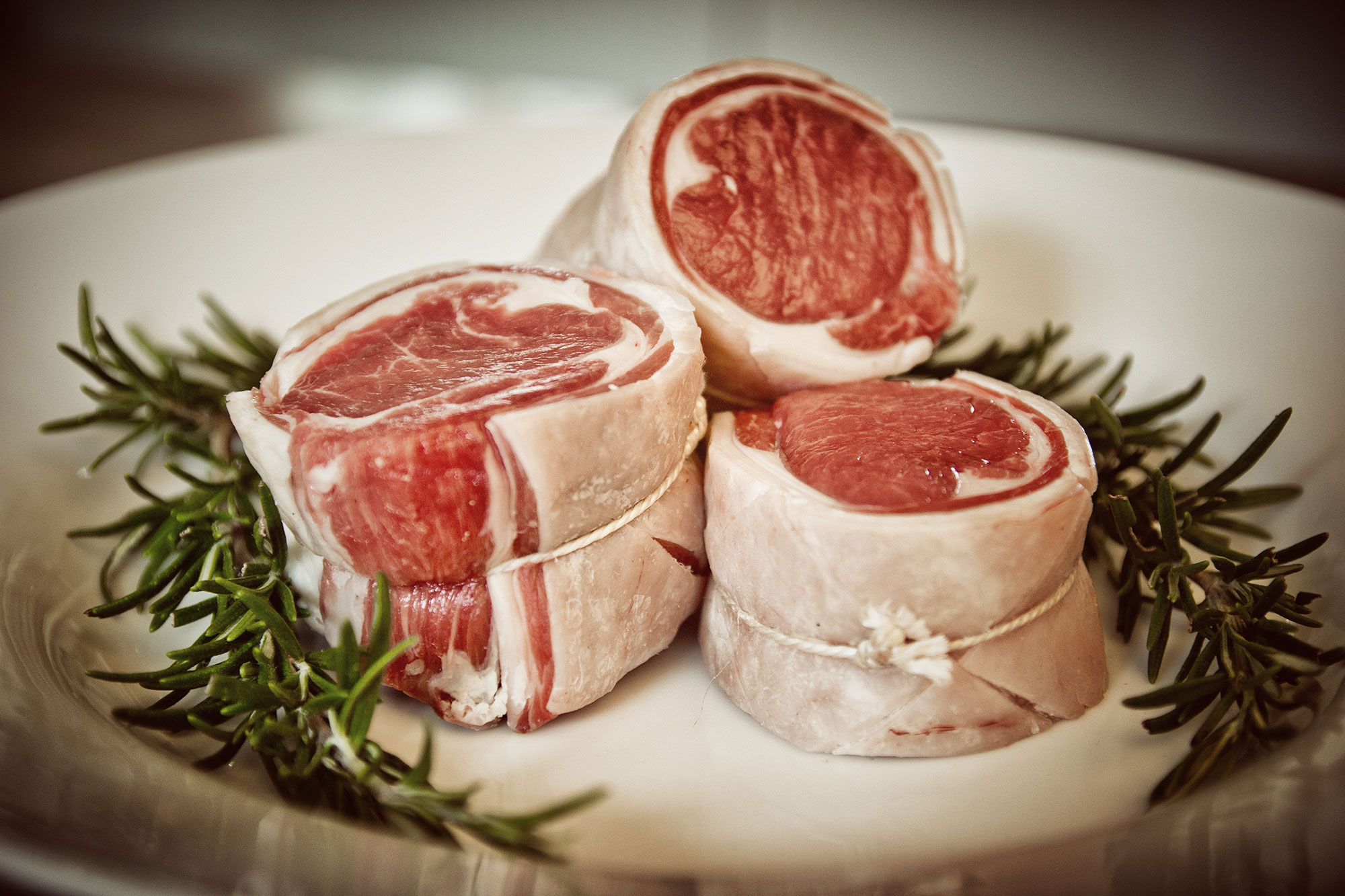 How To Cook Lamb Shoulder Noisettes