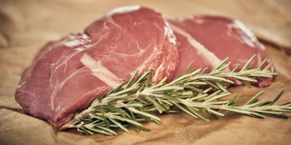 Venison-Steaks